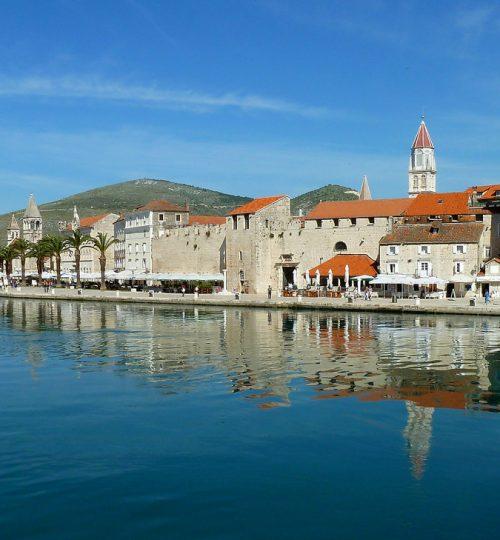 015-2012-0570 Trogir Croatia